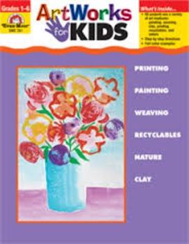 Art Works for Kids