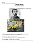Art Worksheet Bundle