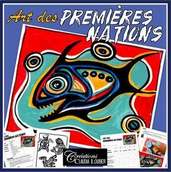 Art amérindien ,  Art autochtone , arts plastiques