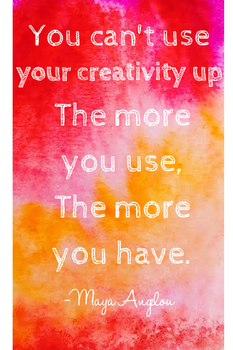 Art and Creativity Quotes