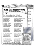 Art and Creativity in the Early Grades (FREE)
