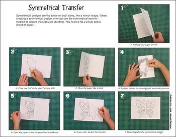 Art Transfer Techniques