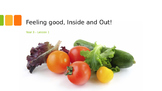 Art and Healthy Eating project