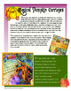 Art and Literature Lessons: Fairy Tales and Fables ~ Magical Pumpkin Carriage