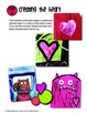 Valentine's Day: Love Monsters Directed Drawing: Art and Literature