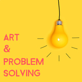 Art and Problem Solving: Full Semester Course