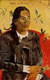 Art by Genre - Post-Impressionists C-R