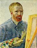 Art by Genre - Post-Impressionists S-W