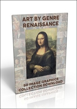 Art by Genre - Renaissance