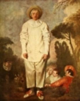Art by Genre - Rococo