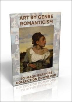 Art by Genre - Romanticism