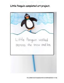 ~Penguin