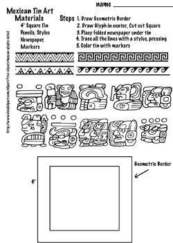 Art ... Cinco de Mayo - 7 Activities  K-5  Mexican Holiday