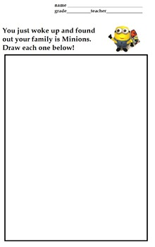 Art is ... Cool Cartoons, Comics and Fun! (7 Printable Pages)