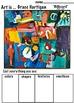 Grace Hartigan - Abstract Expressionism (7 pages) Art Arti