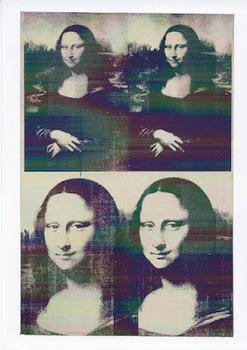 Pop Art Coloring Pages & Originals (18 Printables) Art Class
