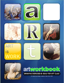 Art is Work (Booklet)