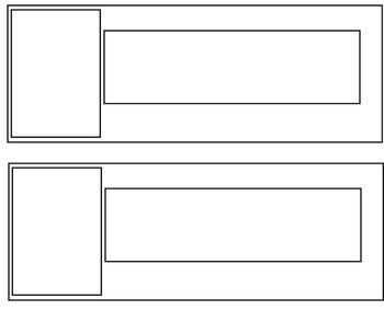 Art ... Free! DIY Classroom Templates (10 pages)