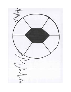 Art lesson- Color- Color Wheel (lesson 9) Grade 3