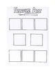 Art lesson- Shape- Intro into shape (lesson 4) Grade 4