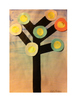 Art lesson- Shape- Kandinsky Trees (lesson 6 and 7) Grade 3