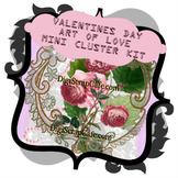 Art of Love Valentine's Mini Kit