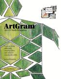 Art of Math: ArtGram