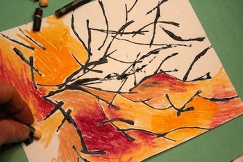 Mondrian - a fun creative approach