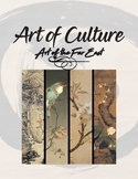Art of culture packet: Art of the Far East