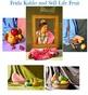 Art of the World: Frida Kahlo Style Fruit Collage Lesson