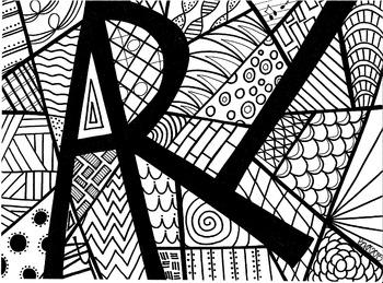 Art patterns 2