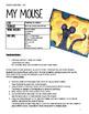 Free Art Project : My Mouse - Projet d'arts plastiques gra