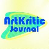 ArtKritic Journal -- A Student Journal for Art Criticism