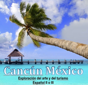Arte Subacuatico en Cancun - Underwater Art Museum in Mexico