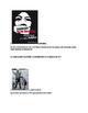 Arte de Protesta - Espanol IV, V IB/AP Advanced Spanish