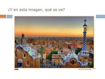 Arte latinoamericano y español ¿Sentimientos o sensaciones?