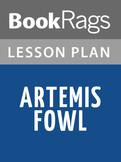 Artemis Fowl Lesson Plans