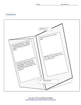 Artemis Fowl Novel Unit Plus Grammar