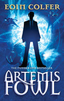 Artemis Fowl work unit
