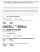 Artemis by Andy Weir (The Martian) Chapter 16 Worksheets/Assessment