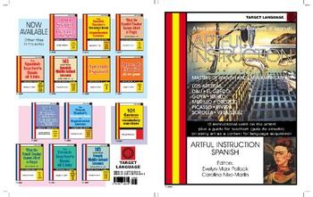 Artful Instruction Spanish