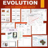 Evolution Adaptations Variations BUNDLE