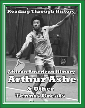 Arthur Ashe and the Williams Sisters