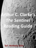 "Arthur C. Clarke's ""The Sentinel"" Reading Guide"
