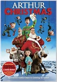 Arthur Christmas Movie Guide with Discussion Questions