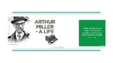 Arthur Miller/Crucible Intro