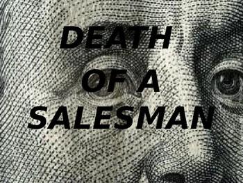 Arthur Miller's Death of a Salesman Introduction