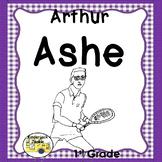 Arthur R. Ashe