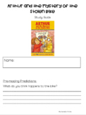 Arthur and the Mystery of the Stolen Bike STUDY GUIDE & QR