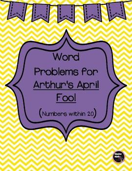 Arthur's April Fool Word Problems